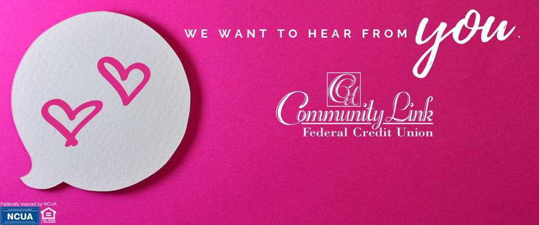 Share Your CLFCU Story